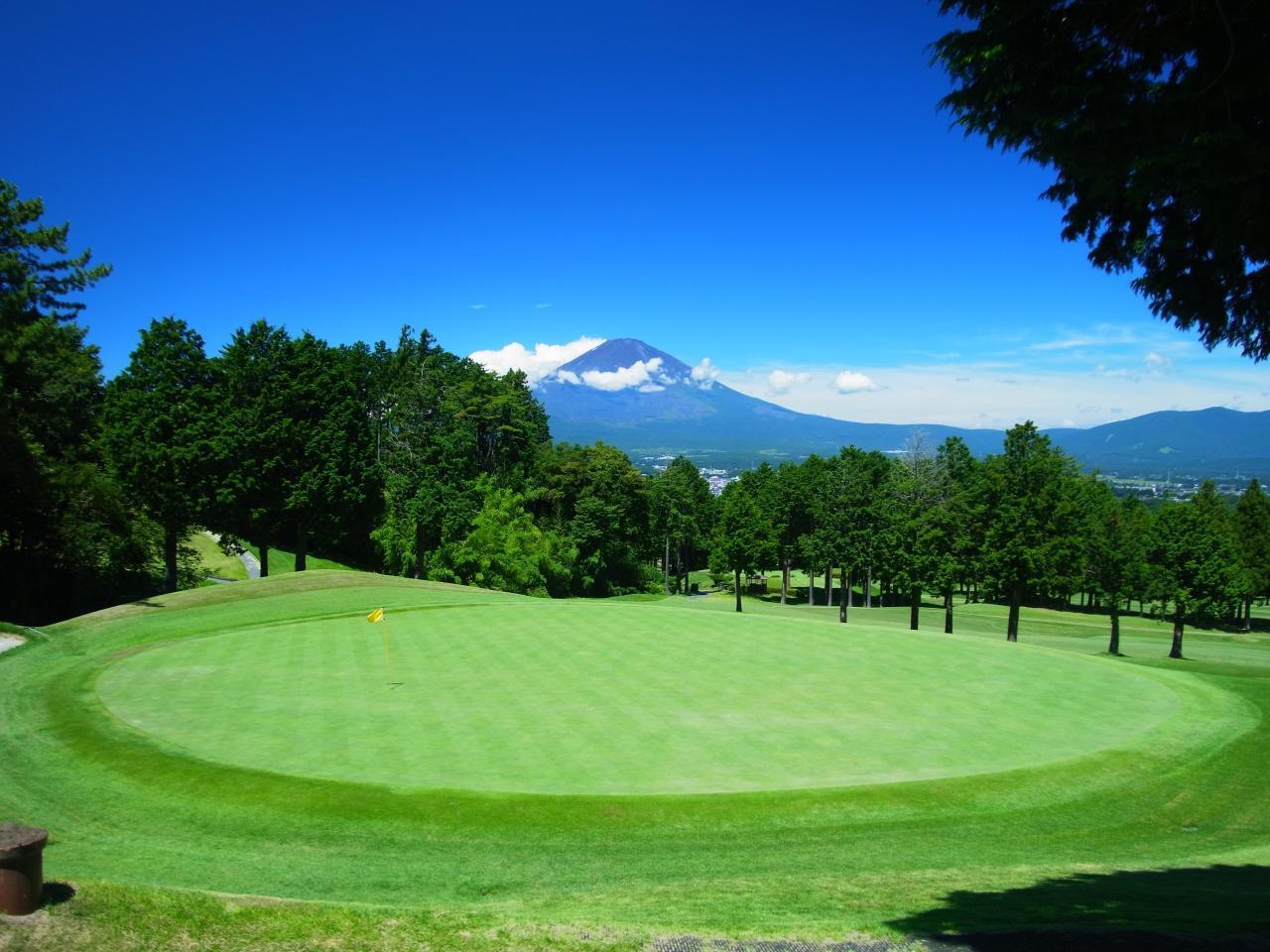 画像: 「アンジュレーションこそゴルフの生命線」とは名設計家・赤星四郎。広大な自然の中からベストなレイアウトを探し求め18ホールを揃えた