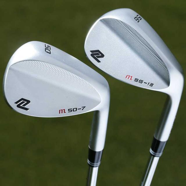 画像: New Level「Mタイプ フォードウェッジ」-ゴルフダイジェスト公式通販サイト「ゴルフポケット」