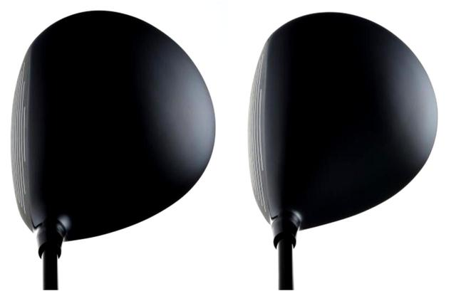 画像2: (左)モデルE (右)モデルS