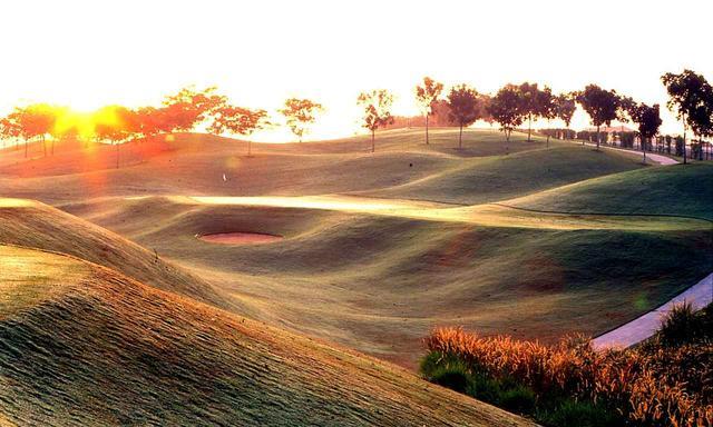 画像: 「ティアラマラッカゴルフ&カントリークラブ」