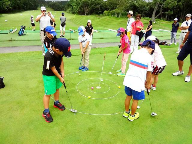 画像: 小学1年生から参加でき、費用は1回1000~2000円程度とリーズナブル