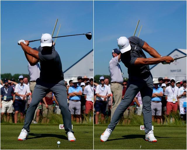 画像: 【飛ばし】世界の飛ばし屋はみんなコレ。肩は「縦に回す」が大正解! もはやPGAツアーのスタンダードスウィング - ゴルフへ行こうWEB by ゴルフダイジェスト