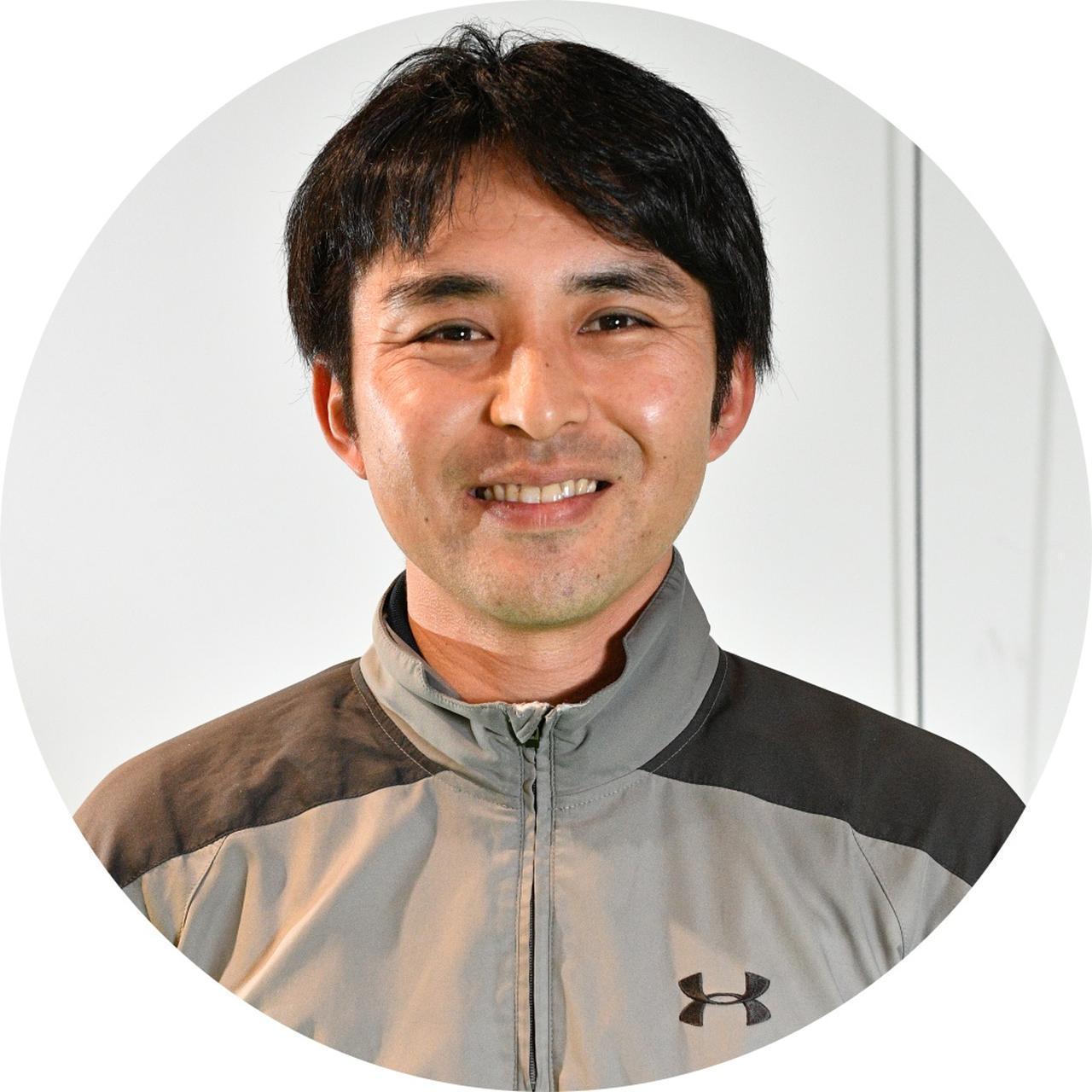 画像: 【指導】仲間裕一プロ 大利根CCでの研修生を経て、2016年PGAティーチングプロに。東京・中央区のゴルフスタジオ・ゴーガでレッスンを展開中