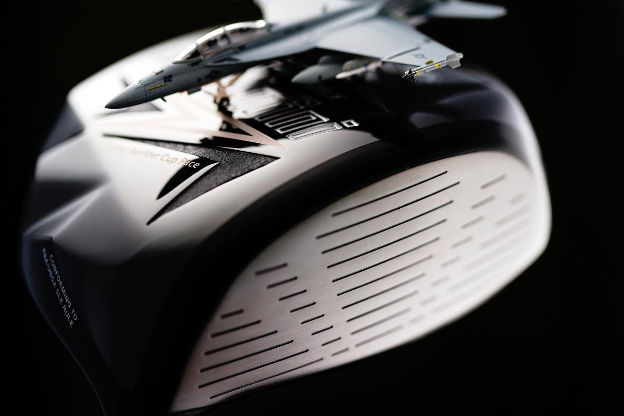 画像: 【プレゼント】大手クラブメーカーが製造コストで手を出せない「超高強度合金ドライバー」を2名様に!