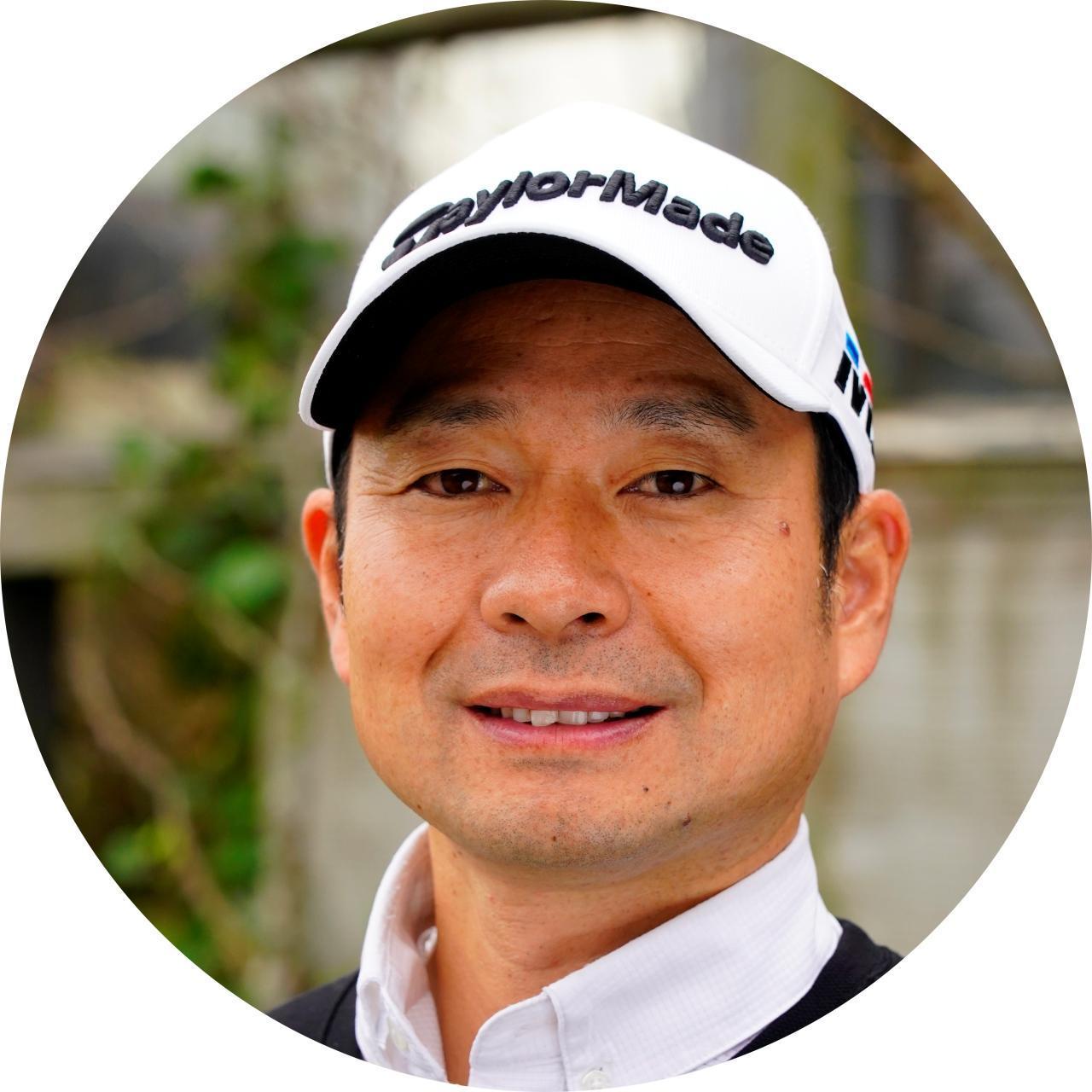 画像: 【試打・解説】平野茂プロ 社会人野球からゴルフに転向。叔父・中山徹プロに弟子入り。「フラットフィールド スクール・オブ・ゴルフ」主宰