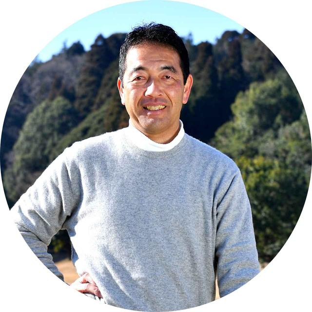 画像: 【解説/桑原将一プロ】 1969年生まれ。愛媛県出身。91年にプロ転向。97年のサンコーグランドサマー優勝。ツアーで培ったシビアなコースセッティングの解決策を数多く持ち合わせる