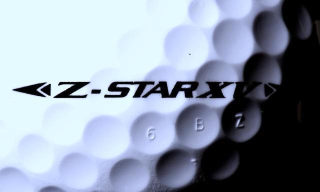 画像: 【ボール分析④】東大生まれの粘質素材「セルム」をまとった新「スリクソンZスター」。「飛んで止まる」が劇的進化! - ゴルフへ行こうWEB by ゴルフダイジェスト