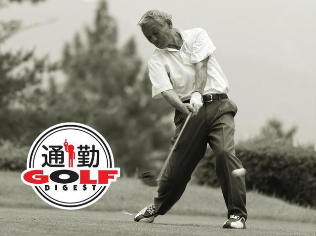 画像: 【通勤GD】高松志門・奥田靖己の一行レッスンVol.6「肝心なのは、ヘッドが走ってるかどうかや」ゴルフダイジェストWEB - ゴルフへ行こうWEB by ゴルフダイジェスト