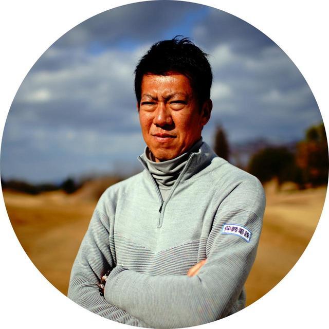 画像: 【候補者②南秀樹】 みなみひでき。1974年生まれ。香川で 「3.7.3ゴルフアカデミー」主宰。鈴木愛を小学生の頃から指導する。週刊GD「飛ばしもパットもまっつくつい!」連載中