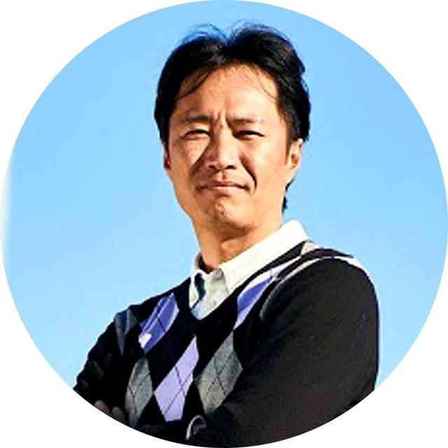 画像: 【候補者⑤石原健太郎】 いしはらけんたろう。1977年生まれ。01年にシンガポールに渡り、14年にシンガポールPGAランク最高位AAAを取得。アメリカの最新理論に精通したレッスンを行う