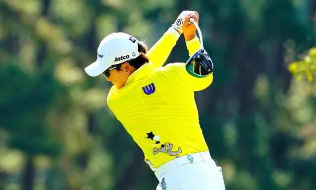 画像: 【シン・ジエ】体の一部になるように選んだクラブたち。1Wはローグ サブゼロ、アイアンはミズノプロ518、3本のウェッジはMD4……。この14本で年間4勝、賞金ランク2位 - ゴルフへ行こうWEB by ゴルフダイジェスト