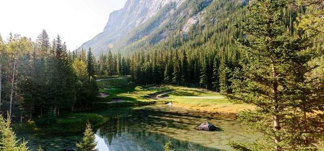 画像6: 【カナダ・バンフ】カナディアンロッキーの世界遺産リゾートへ。夏休みに行く「バンフ&カナナスキス」7日間 3ラウンド