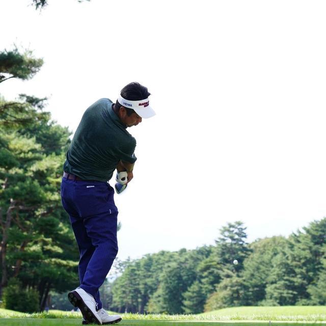 画像13: 【飛ばし】クラブ契約フリー、池田勇太が選んだ「プロギアRS-F」。300ヤード飛んで曲がらない、ドライバーLESSON(後編)