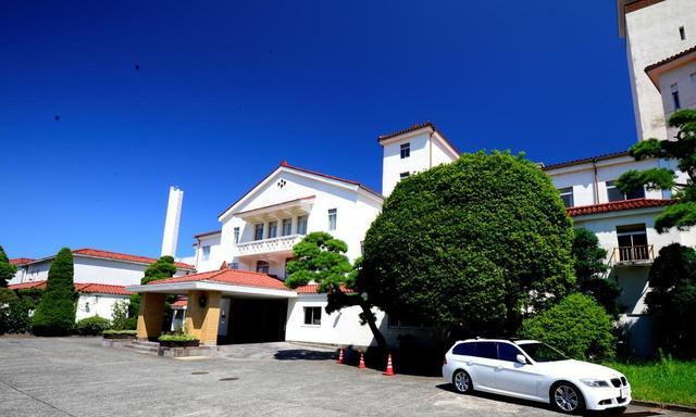 画像4: =受付終了=【静岡・川奈】GWに行く。伝統のシーサイド「川奈ホテルGC富士C」。フジサンケイレディス直後の最高コンディションで2泊3日 2プレー