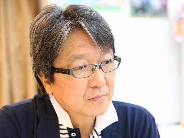 画像: 星谷孝幸 先生 サーパスゴルフ(ゴルフ医工学ドクター)