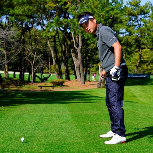 画像: 【飛ばし】クラブ契約フリー、池田勇太が選んだ「プロギアRS-F」。300ヤード飛んで曲がらない、ドライバーLESSON(後編) - ゴルフへ行こうWEB by ゴルフダイジェスト
