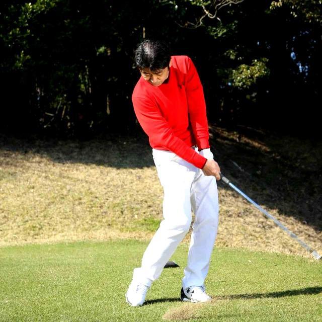 画像3: 【通勤GD】伊澤利光「イザワの法則」Vol.11 ヘッドの位置を感じられない人が多い! ゴルフダイジェストWEB