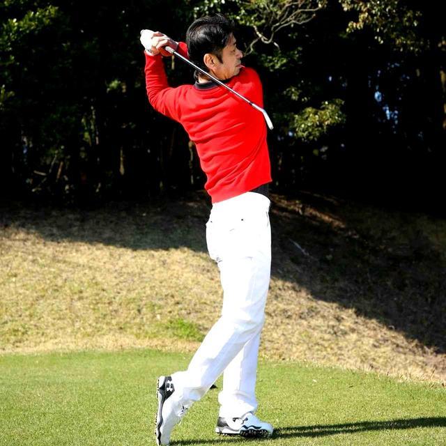 画像4: 【通勤GD】伊澤利光「イザワの法則」Vol.11 ヘッドの位置を感じられない人が多い! ゴルフダイジェストWEB