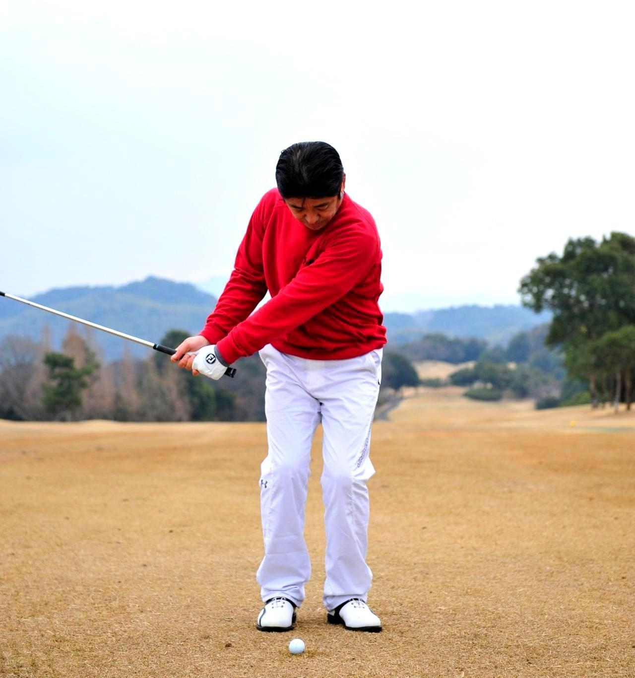 画像2: 【通勤GD】伊澤利光「イザワの法則」Vol.12 大学を辞めてプロを目指した理由 ゴルフダイジェストWEB