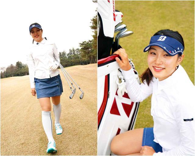画像: ジュニアゴルファーからの脱却がテーマ