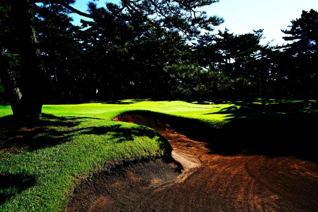 Images : 3番目の画像 - 大洗ゴルフ倶楽部 - ゴルフへ行こうWEB by ゴルフダイジェスト