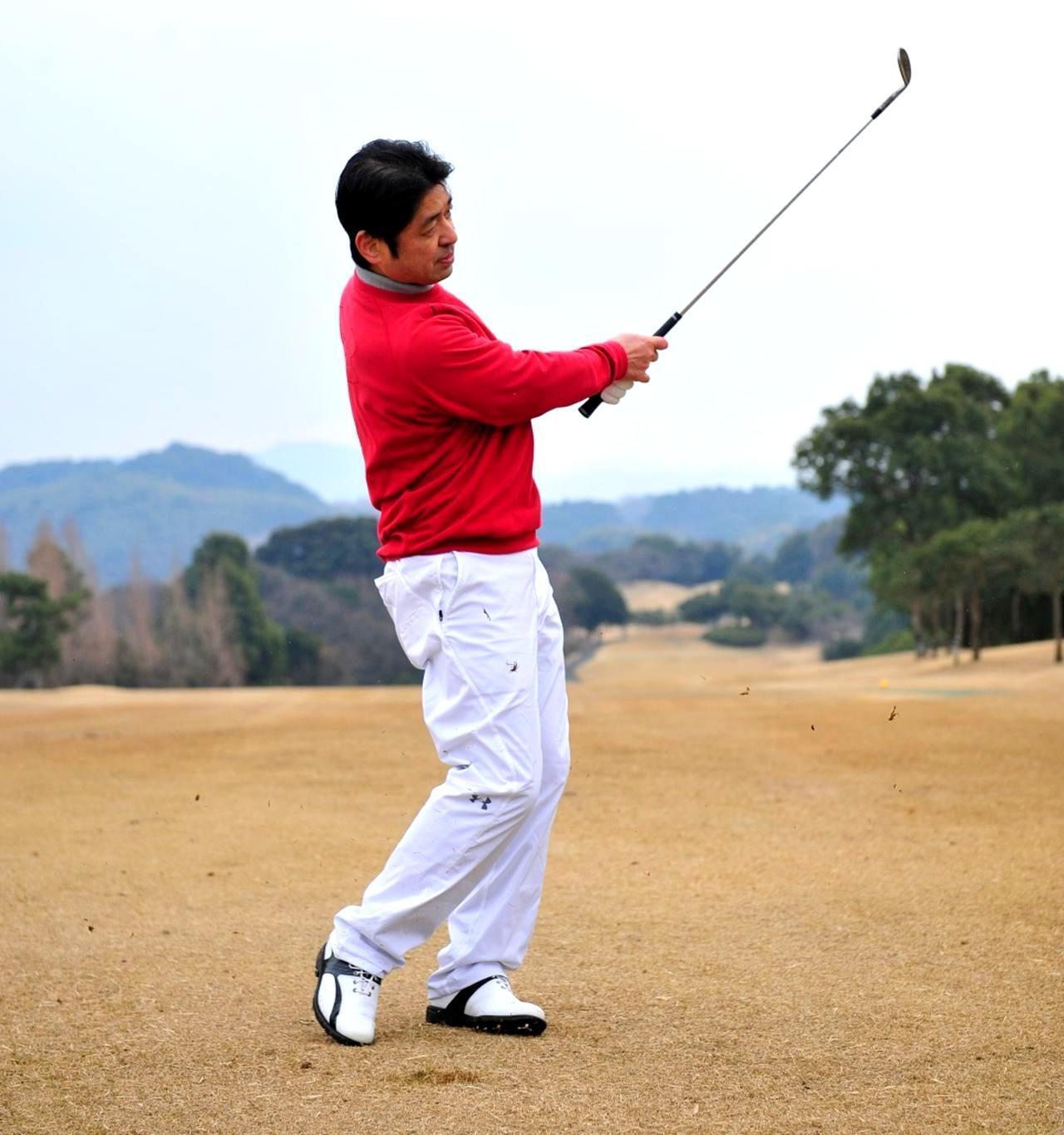 画像4: 【通勤GD】伊澤利光「イザワの法則」Vol.12 大学を辞めてプロを目指した理由 ゴルフダイジェストWEB