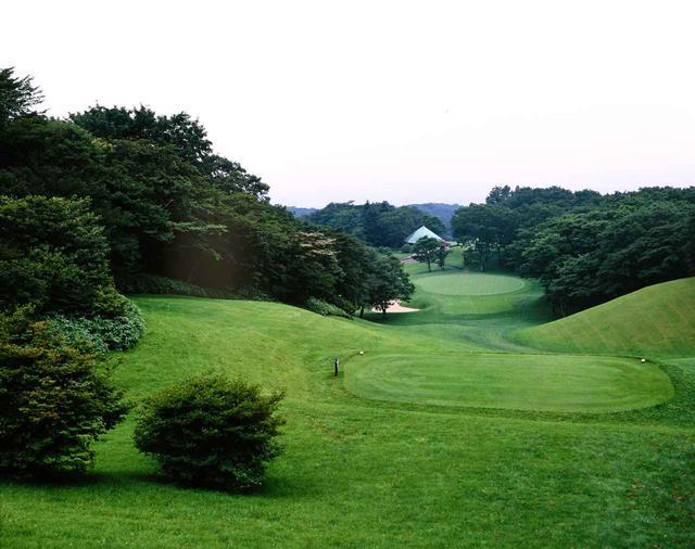 画像: 【那須ゴルフ倶楽部】 井上誠一設計の手造り。会員権譲渡は現在していない 公式ホームページはこちら