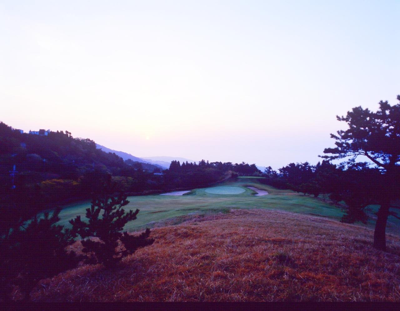 画像: 【神戸ゴルフ倶楽部】 1903年開場、日本最古のゴルフコース