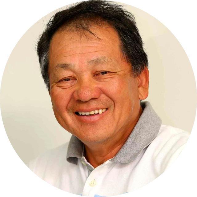 画像: 【比佐仁先生】 日本野球連盟競技力向上委員会医科学医員。元オリンピック強化スタッフでゴルフ好き。長年、青木功のトレーナーとして活躍。