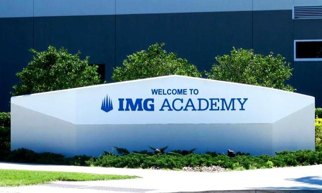 画像: 【IMGアカデミー】今平周吾、錦織圭も卒業生。米国アスリートの「虎の穴」に吉田洋一郎プロが潜入!