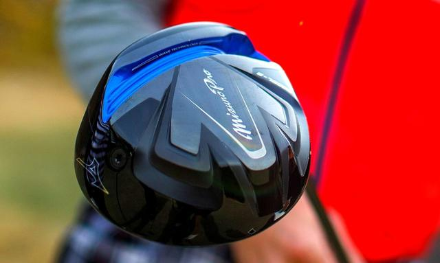 画像: ヘッド体積435cc。球筋を自分でコントロールしたいゴルファーへ