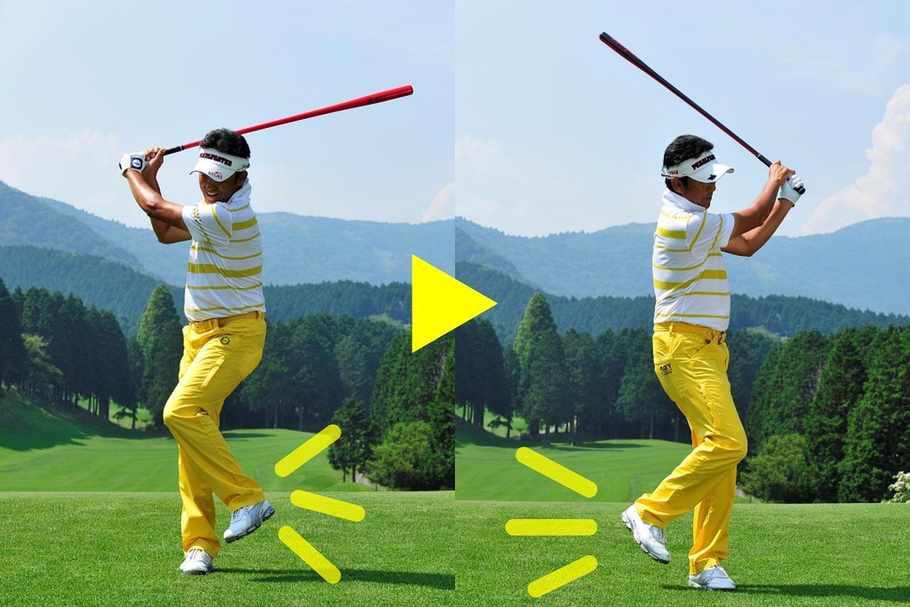 画像1: 結果を出すか練習するか