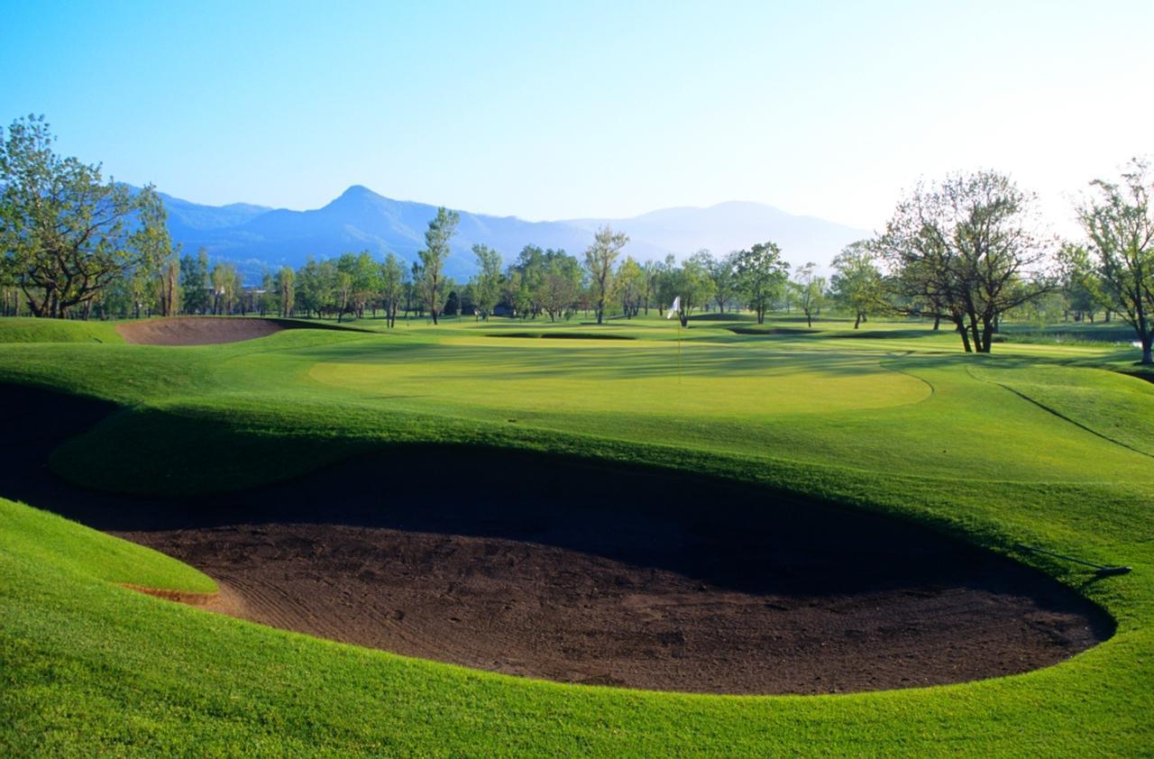 画像: 【小樽カントリー倶楽部】 戦前からの歴史、北海道ゴルフ発祥の地 公式ホームページはこちら