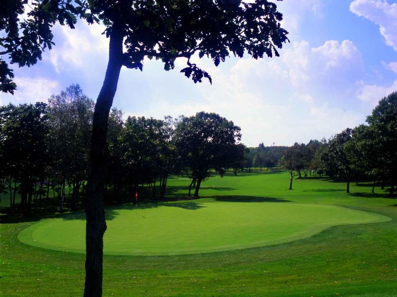 画像: 【札幌ゴルフ倶楽部】 輪厚・由仁の2コース。北海道を代表するトーナメントコース 公式ホームページはこちら
