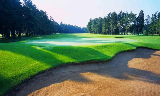 画像: 日本で最初に「林間コース」と呼ばれたのが千葉CCの野田コース