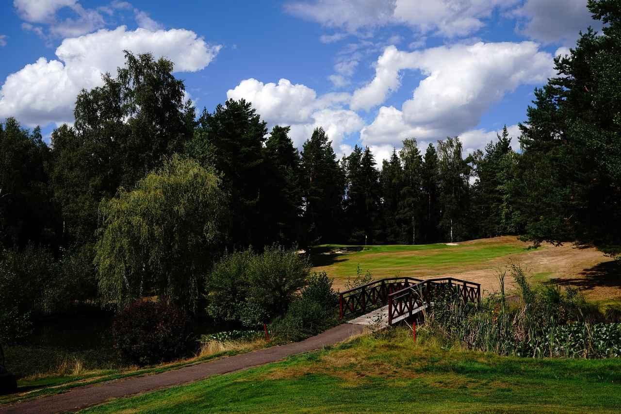 Images : 1番目の画像 - ゴルフリゾート カルロヴィ・ヴァリ - ゴルフへ行こうWEB by ゴルフダイジェスト