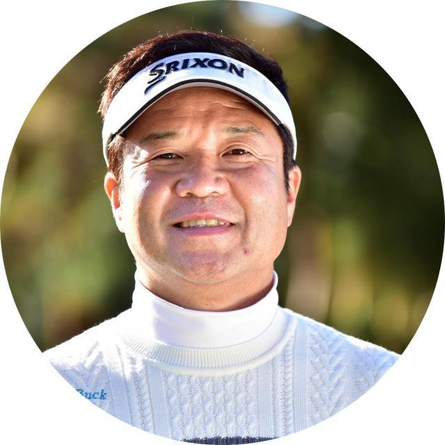 画像: 【解説/石渡俊彦プロ】 プロゴルファー兼フィジカルトレーナーで、2004 年にレッスン・オブ・ザ・イヤーを受賞している