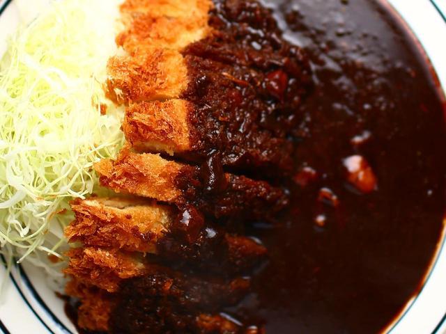 画像: 【神保町・カツカレー】聖地・神保町を食べ歩く。キッチン南海、ボーイズカレー、仙臺 - ゴルフへ行こうWEB by ゴルフダイジェスト