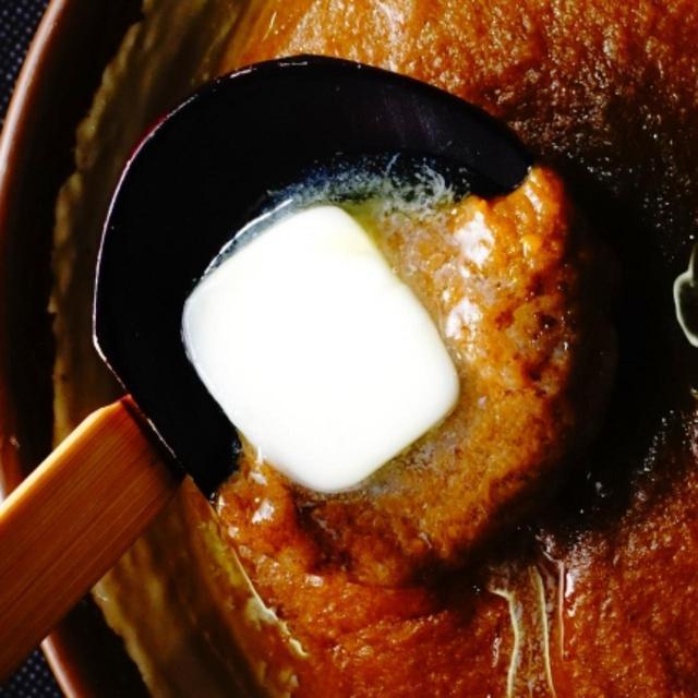 画像: このカルピスバターが、コクとまろやかさの決め手