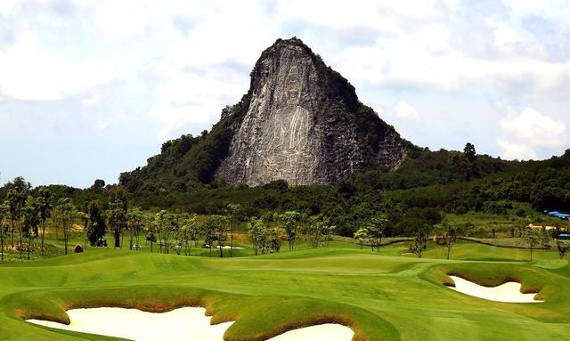 画像: 【タイ・パタヤ】今年開場の注目コース「チーチャンGR」と名コース「サイアムCC」オールド・プランテーション・ウォーターサイド。好きなゴルフ場を選べます。パタヤ4日間 2ラウンド - ゴルフへ行こうWEB by ゴルフダイジェスト