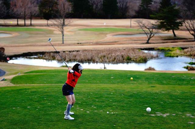 画像1: 【栃木・25那須ゴルフガーデン】難しいけどメチャ面白い!「7~9番」ウェルネスの森 那須。GOLULUチェック⑩
