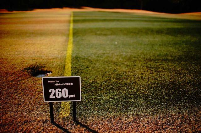 画像9: 【栃木・25那須ゴルフガーデン】難しいけどメチャ面白い!「7~9番」ウェルネスの森 那須。GOLULUチェック⑩