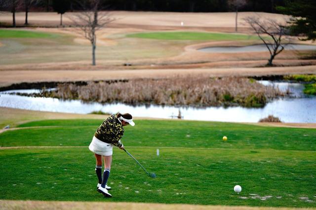 画像5: 【栃木・25那須ゴルフガーデン】難しいけどメチャ面白い!「7~9番」ウェルネスの森 那須。GOLULUチェック⑩