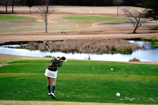 画像6: 【栃木・25那須ゴルフガーデン】難しいけどメチャ面白い!「7~9番」ウェルネスの森 那須。GOLULUチェック⑩