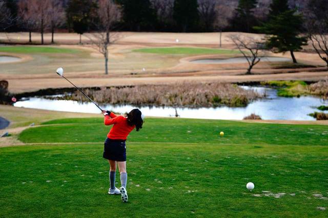 画像3: 【栃木・25那須ゴルフガーデン】難しいけどメチャ面白い!「7~9番」ウェルネスの森 那須。GOLULUチェック⑩