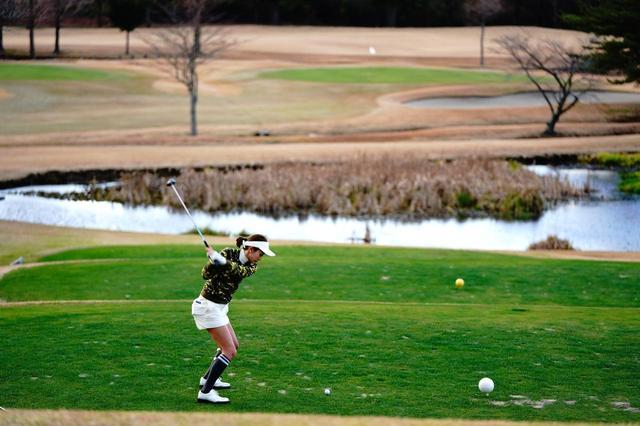 画像4: 【栃木・25那須ゴルフガーデン】難しいけどメチャ面白い!「7~9番」ウェルネスの森 那須。GOLULUチェック⑩