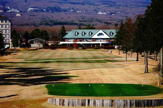 画像7: 【栃木・25那須ゴルフガーデン】難しいけどメチャ面白い!「7~9番」ウェルネスの森 那須。GOLULUチェック⑩
