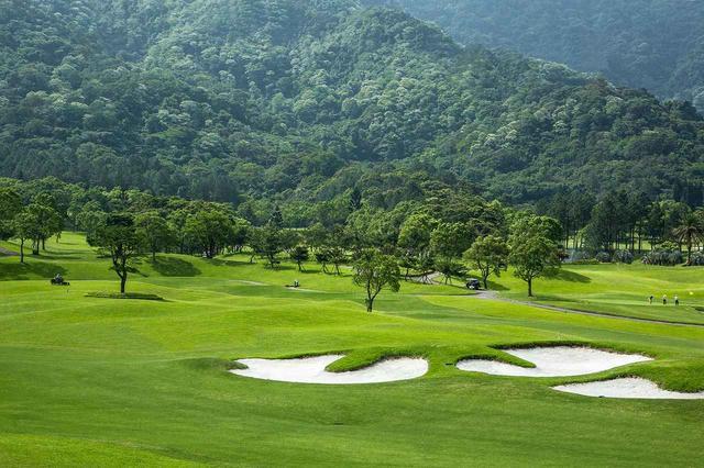画像1: 大渓ゴルフクラブ