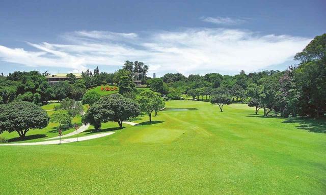 画像: 台湾南部のゴルフを牽引してきた「高雄GC」