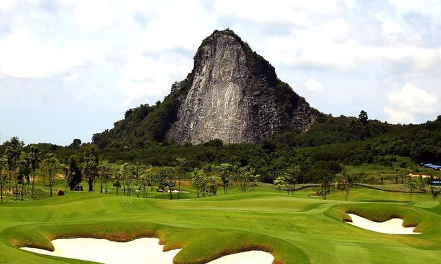 画像: 【タイ・パタヤ】注目の「チーチャンGR」伝統の「サイアムCC」コースを選び2プレー。パタヤ4日間 - ゴルフへ行こうWEB by ゴルフダイジェスト